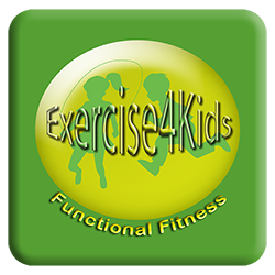 Exercise4Kids - Functional exercise for children